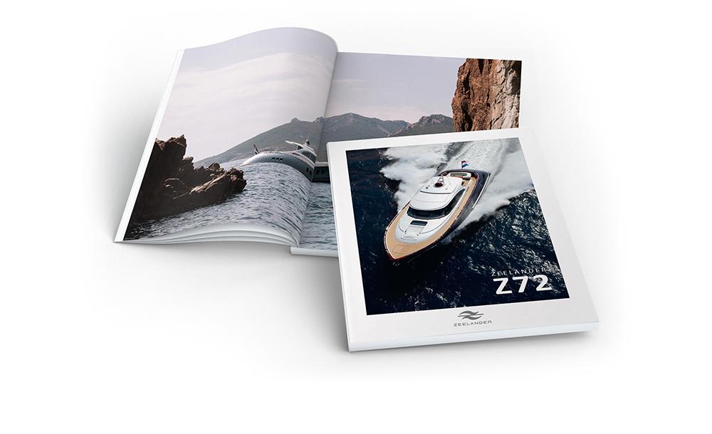 Zeelander Brochure Image